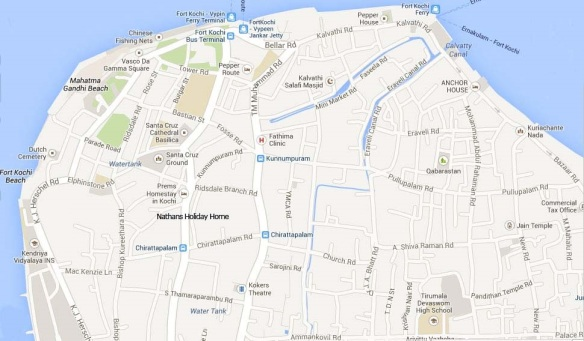 fort-kochi-nhh-map
